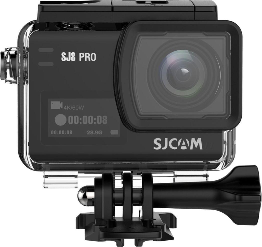 Kamera SJCAM SJ8 Pro czarna 1