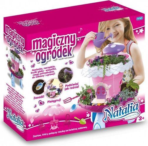 Artyk Magiczny ogródek Natalia (119934) 1