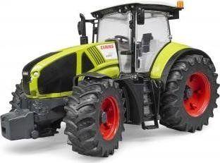 Bruder Traktor Claas Axion 1