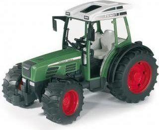 Bruder Traktor Fendt Farmer 209 S (02100) 1