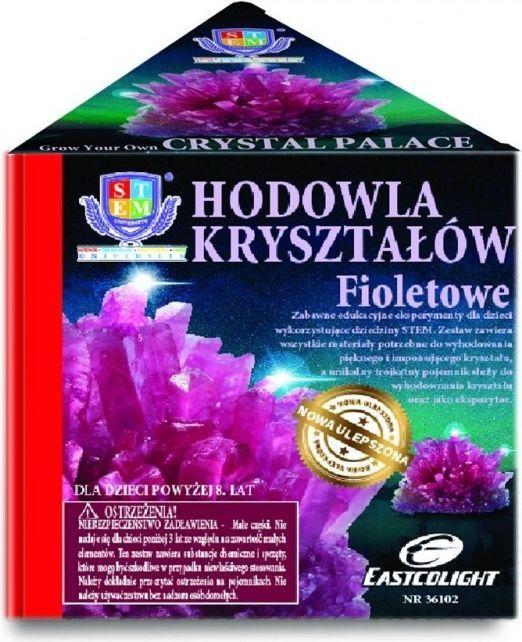 4M Hodowla kryształów fioletowych (298548) 1