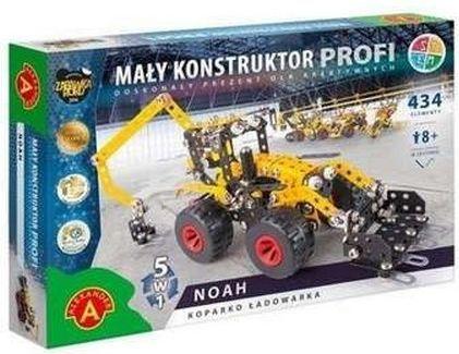 Alexander Mały Konstruktor 5w1 Noah 1