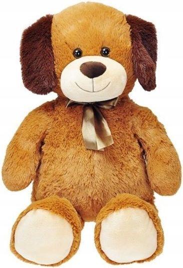 Pies z kokardą, 80 cm (94444) 1