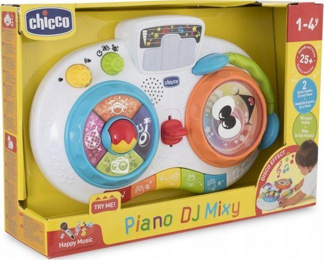 Chicco Dj Scratchy (299343) 1