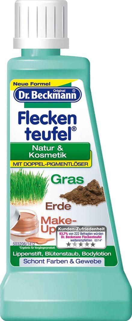 Dr. Beckmann Dr. Beckmann dėmių išėmėjas žolės, makiažo 50 ml 1