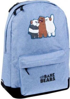 Starpak Plecak We Bare Bears 1