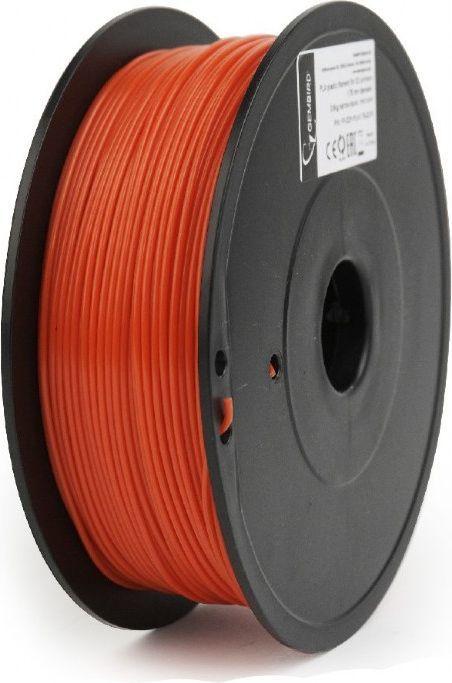 Gembird Filament PLA+ czerwony (3DP-PLA+1.75-02-R) 1