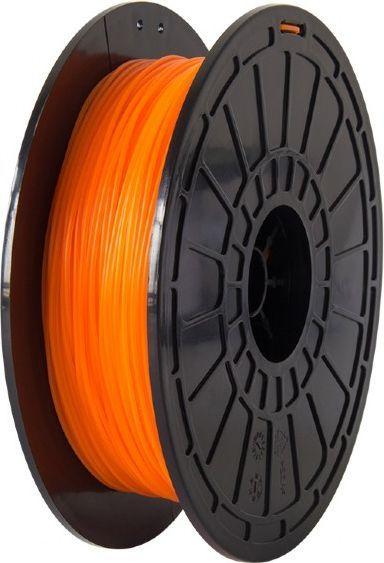 Gembird Filament PLA+ pomarańczowy (3DP-PLA+1.75-02-O) 1