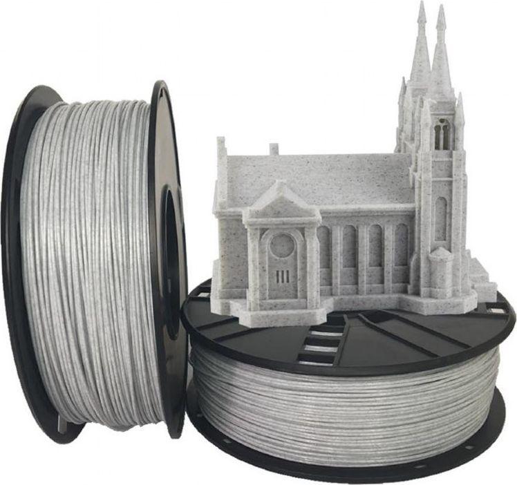 f785c96c Gembird Filament PLA ''Marmur'' 1,75mm 1kg ID produktu: 5042402
