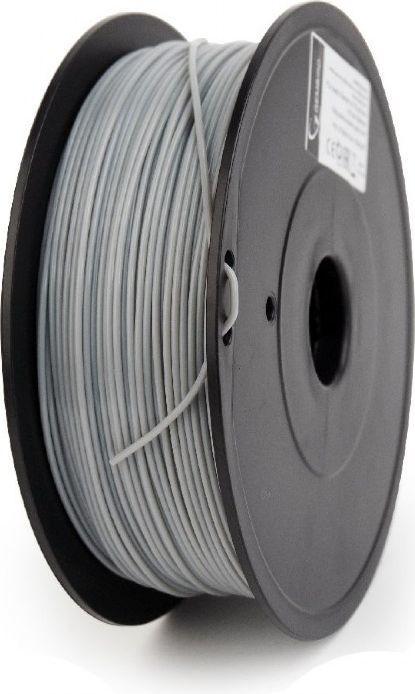 Gembird Filament PLA+ szary (3DP-PLA+1.75-02-GR) 1