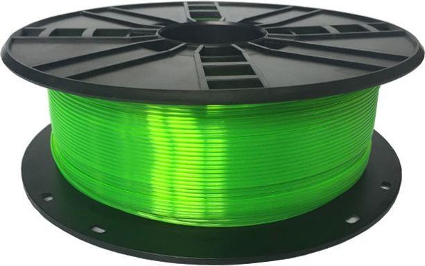 Gembird Filament PLA+ zielony (3DP-PLA+1.75-02-G) 1