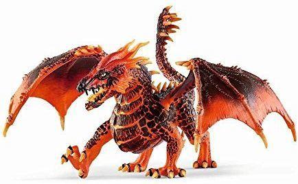 Figurka Schleich Figurka Lava Dragon 1