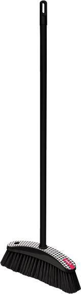 York Miotła z trzonkiem Pepita 120cm (22957130) 1