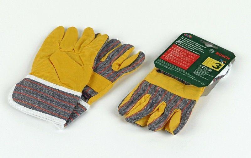 Klein Rękawice robocze Bosch 1