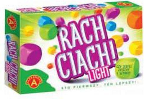 Alexander Gra Rach Ciach. Wersja light 1