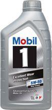 Olej silnikowy Mobil Excellent Wear Protection syntetyczny 5W-50 1L 1