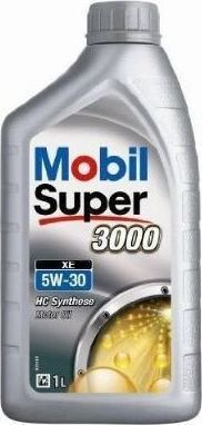 Olej silnikowy Mobil Mobil Super 3000 XE 5W-30, 1L 1