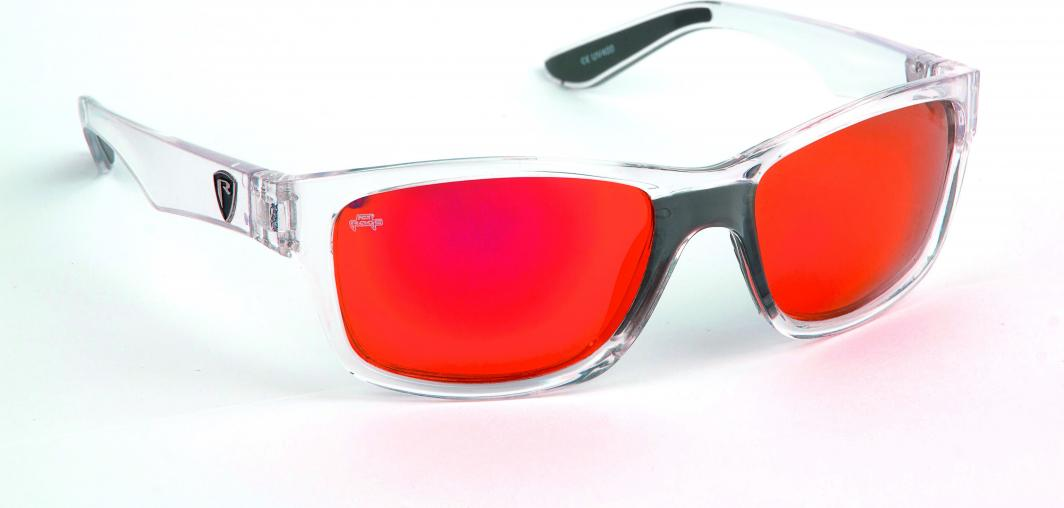 Fox Chunk Khaki Sunglasses