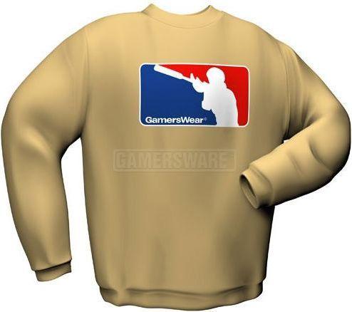 GamersWear Bluza COUNTER beżowa (L) ( 5040-L ) 1
