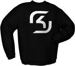 GamersWear SK Gaming czarna (S) ( 5883-S ) 1