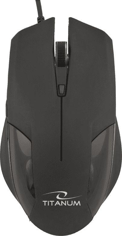 Mysz Esperanza Goblin 6D (TM106) 1