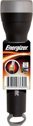 Latarka Energizer PLASTIC LIGHT 2AA (633658) 1