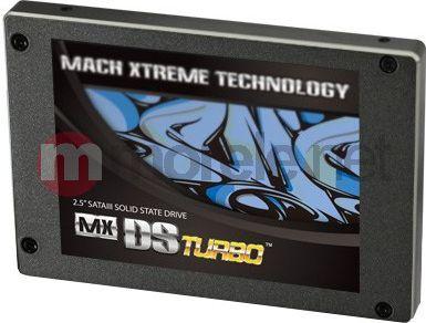 "Dysk SSD Mach Xtreme 60 GB 2.5"" SATA III (MXSSD3MDSTP-60G) 1"