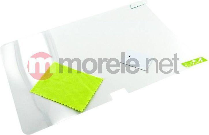 Folia ochronna 4World iPad 2 + szmatka z mikrofibry (8234) 1