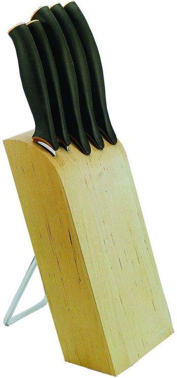 Fiskars 5 noży w bloku FF 857197 1