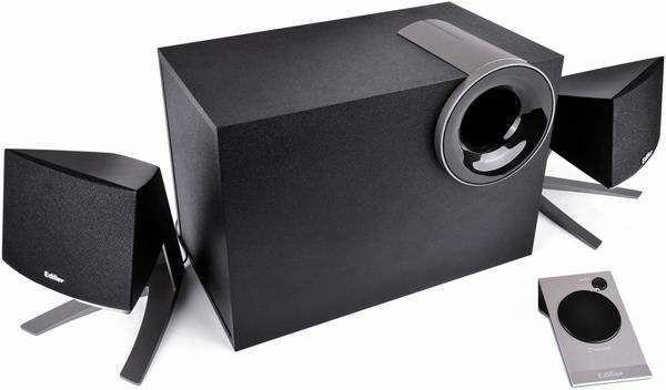 Głośniki komputerowe Edifier M1380 1