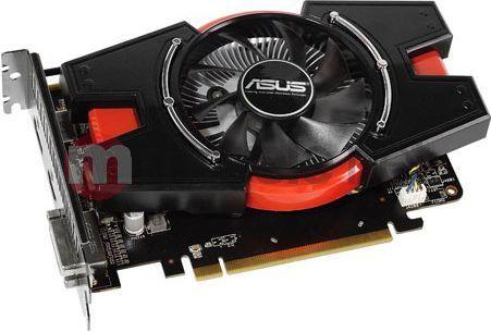 Karta graficzna Asus Radeon HD7770 1024MB DDR5/128b D/H PCI-E (HD7770-1GD5) 1