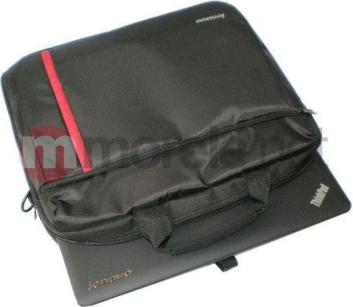 Lenovo Concise Carrying Case 15.6 (0B50699) w Morele.net bc8f4f4b55