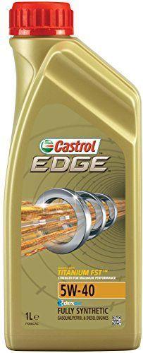 Olej silnikowy Castrol Edge syntetyczny 5W-40 1L 1