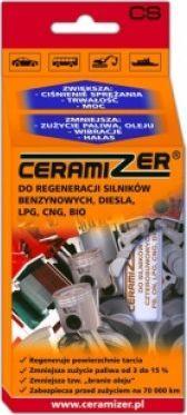 Ceramizer CS do Regeneracji i Zabezpieczania Silników Benzyna/Diesel/LPG 1