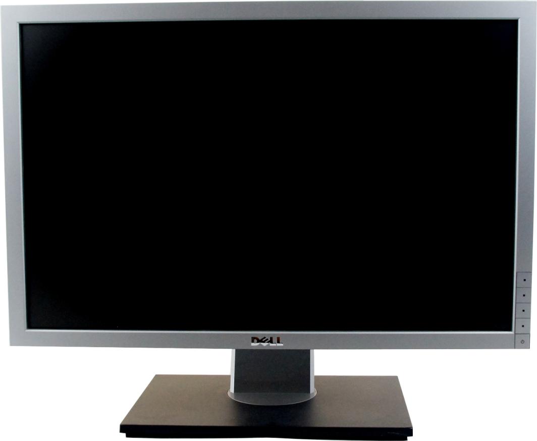 Młodzieńczy Dell Monitor LCD 22