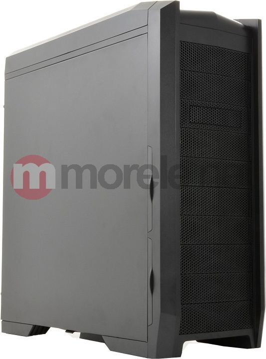Obudowa SilentiumPC Gladius X80 Pure Black 1