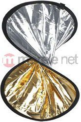 Blenda Walimex Double Reflector silver gold 16536 1