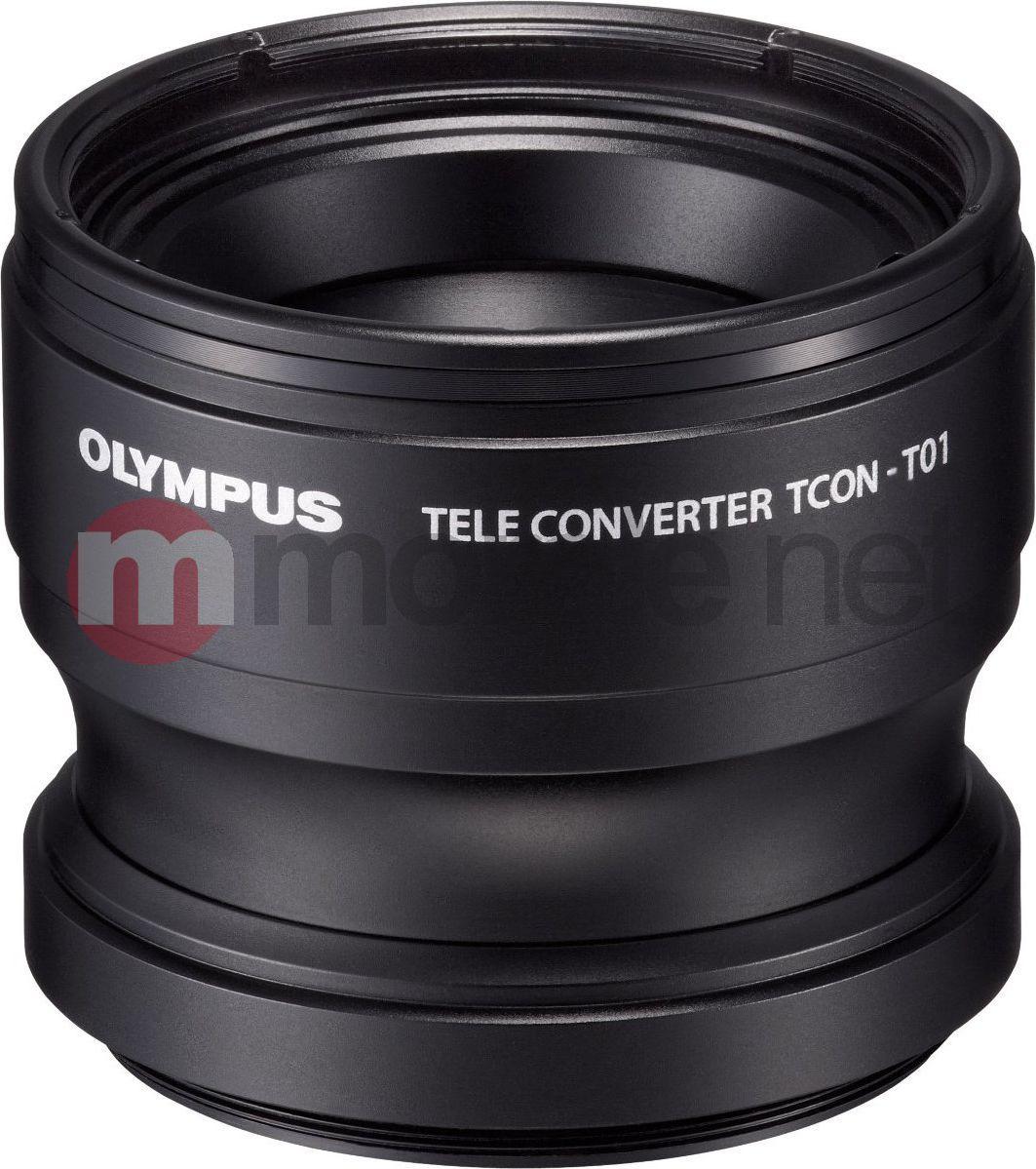Konwerter Olympus TCON-T01 1