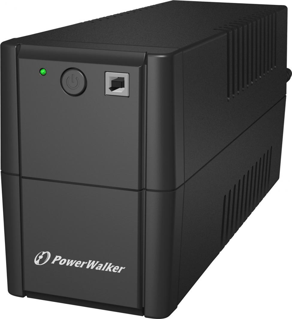 UPS PowerWalker VI 650 SE FR (10120052) 1