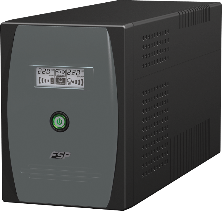 UPS FSP/Fortron EP 2000 1