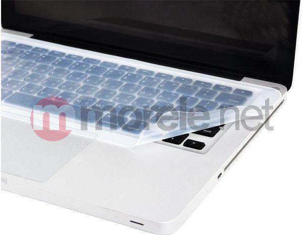 LogiLink Silikonowa osłona na klawiaturę NB0044 1