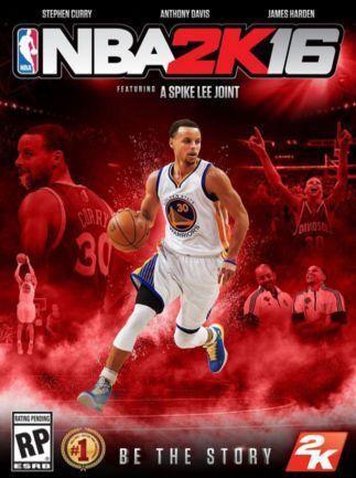 NBA 2K16 PC, wersja cyfrowa 1