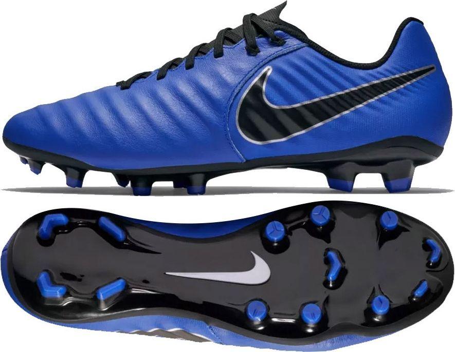 629ea387 Nike Buty Tiempo Legend 7 Academy FG niebieskie r. 44 w Sklep-presto.pl