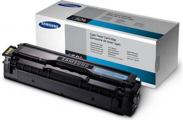 Samsung toner LT-C504S (cyan) 1