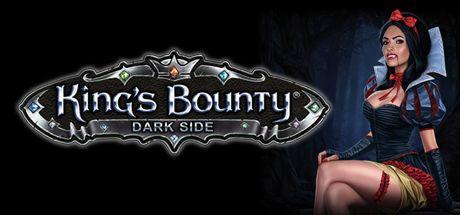 King's Bounty: Dark Side PC, wersja cyfrowa 1