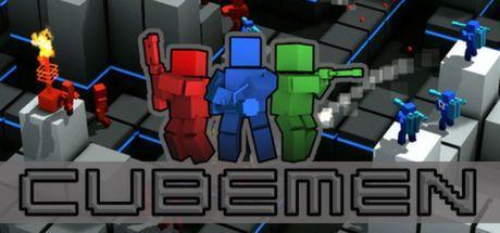 Cubemen PC, wersja cyfrowa 1