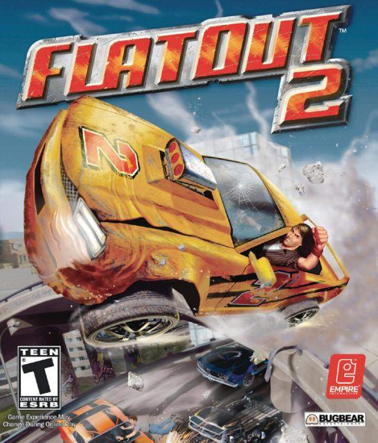 FlatOut 2 1