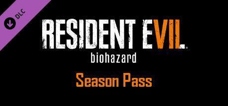 Resident Evil 7: Biohazard - Season Pass (Steam Gift) PC, wersja cyfrowa 1