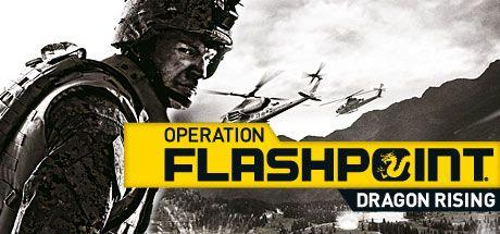 Operation Flashpoint: Dragon Rising PC, wersja cyfrowa 1