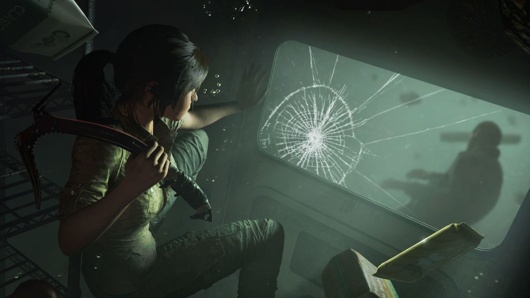 Shadow of the Tomb Raider PC, wersja cyfrowa 1